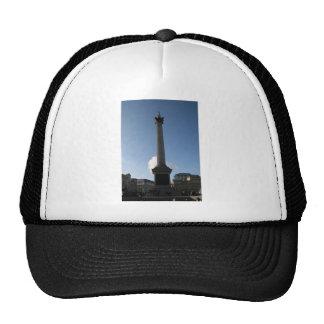 Trafalgar Square Monument Mesh Hats