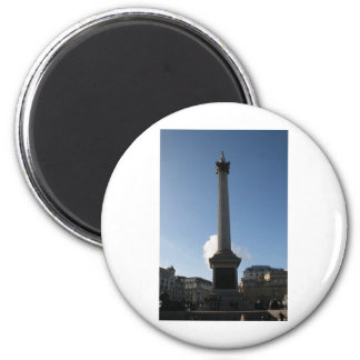 Trafalgar Square Monument Refrigerator Magnet