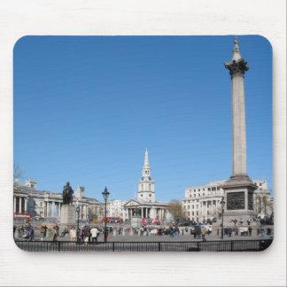 Trafalgar Square Mouse Pad