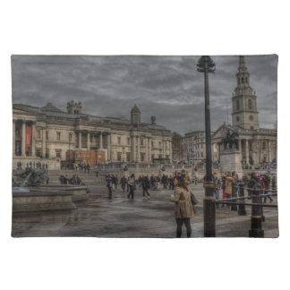 Trafalgar Square Placemats