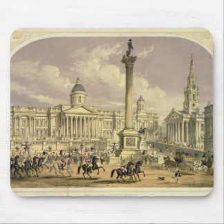 Trafalgar Square, published by Dickinson Mouse Pads