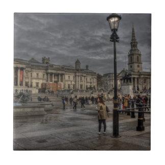 Trafalgar Square Ceramic Tile