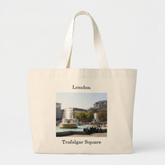 Trafalgar Square Jumbo Tote Bag