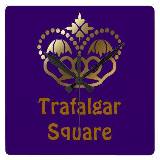 Trafalgar Square Wall Clocks