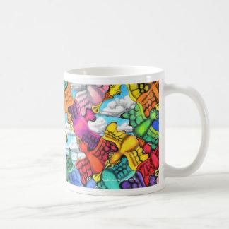 Traffic Jam Mug