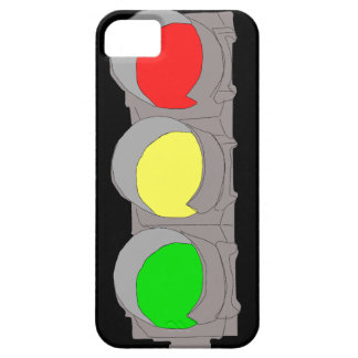 Traffic Light Barely There iPhone 5 Case