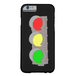 Traffic Light Barely There iPhone 6 Case