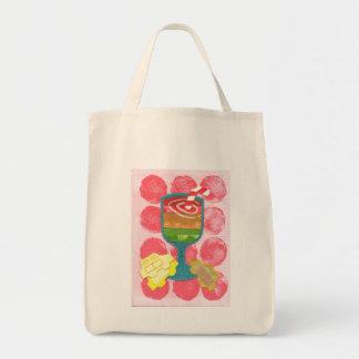 Traffic Light Milkshake Bag