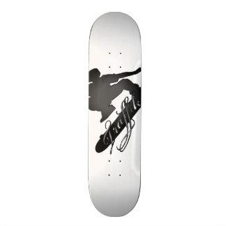 Traffik SHADOW Pro Model Skateboard Decks