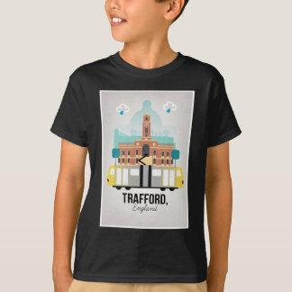 TRAFFORD, MANCHESTER T-Shirt