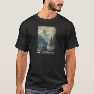 Trafoi Passo dello Stelvio T-Shirt