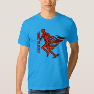 Trail Blazer Distance Runner T-Shirt