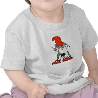 Trail Gnome Tshirts