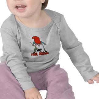 Trail Gnome T Shirts