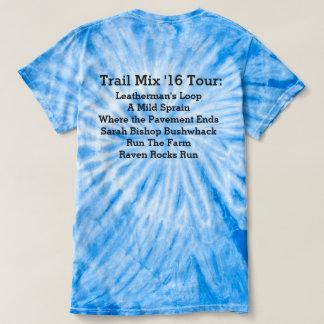 Trail Mix '16 Tour Shirt
