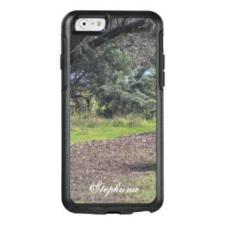 Trail Nature Customized Otto Box OtterBox iPhone 6/6s Case