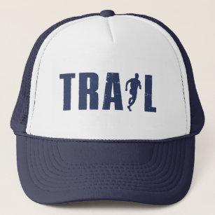 a70f9b0ea133f6 Trail Running Gifts Baseball & Trucker Hats   Zazzle.com.au