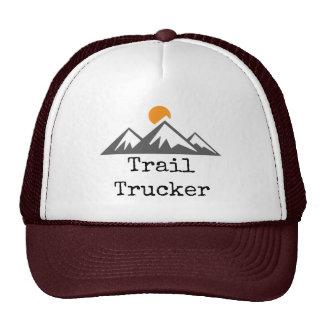TRAIL TRUCKER 2.0 CAP