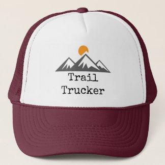 TRAIL TRUCKER 2.0 TRUCKER HAT