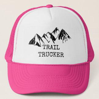 TRAIL TRUCKERS TRUCKER HAT
