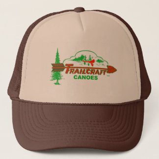 Trailcraft Canoes Cap