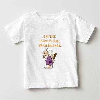 TRAILER BABY T-Shirt