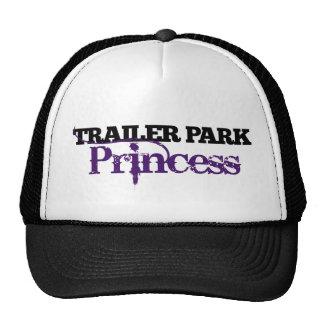 Trailer Park Princess cutie Hats