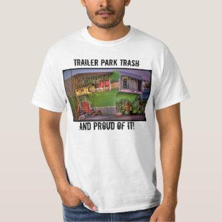 Trailer Park Trash T-Shirt