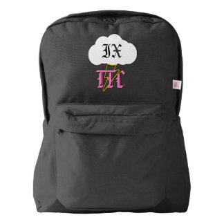 Trailer Trash Clique (TTC) Backpack