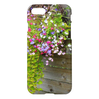 Trailing Basket iPhone 7 Case