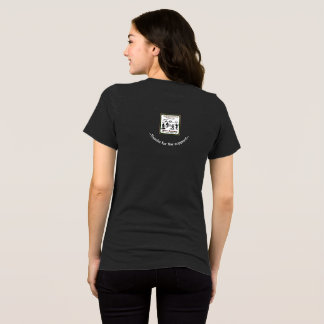 """""""Trails NOT Scales"""" Women's Bella+Canvas Relaxed T-Shirt"""