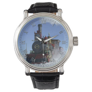 Train 13 Watch & Numeral Options