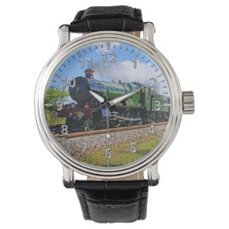 Train 20 Watch & Numeral Options