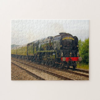 Train 28A-28B Image Options Puzzles