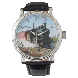 Train 30 Watch & Numeral Options