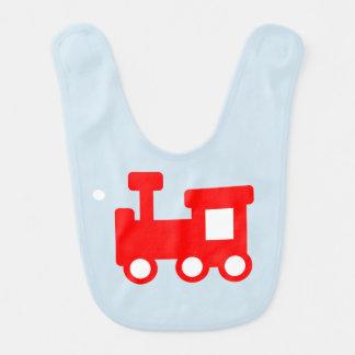 Train bib