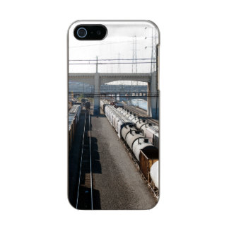 Train Cars Incipio Feather® Shine iPhone 5 Case