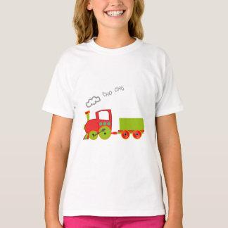 train choo choo T-Shirt