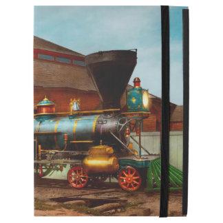 """Train - Civil War - General Haupt 1863 iPad Pro 12.9"""" Case"""