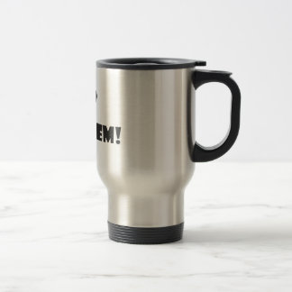 Train 'Em Coffee Mug