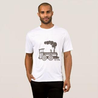 Train Engine T-Shirt
