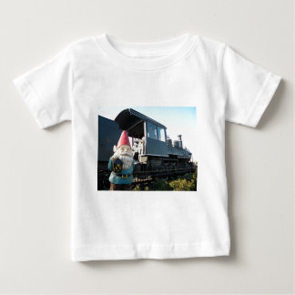 Train Gnome Tshirt