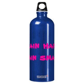 Train Harder Train Smarter Waterbottle SIGG Traveller 1.0L Water Bottle
