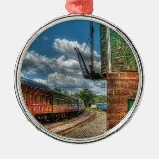 Train -  KITCHI GAMMI Ornaments