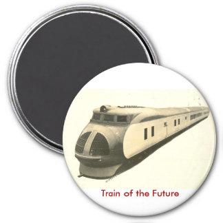 Train of Future Magnet
