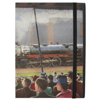 """Train - Railroad Pageant 1939 iPad Pro 12.9"""" Case"""