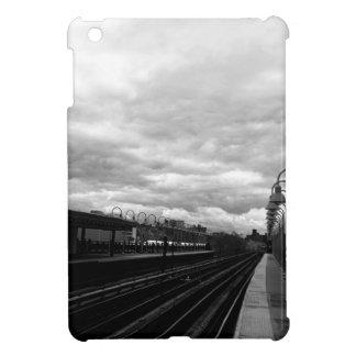 Train Station iPad Mini Cover