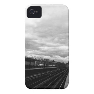 Train Station iPhone 4 Case