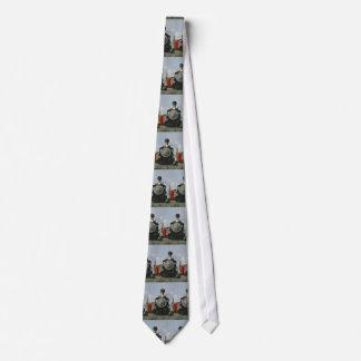 Train Tie