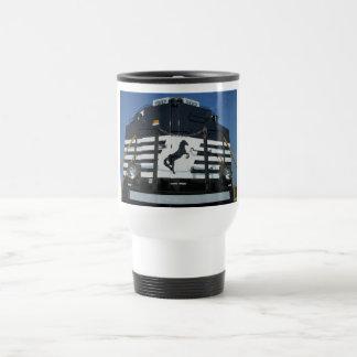 Train Travel Mug